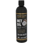 【试用好价】California Gold Nutrition MCT 椰子油 355ml