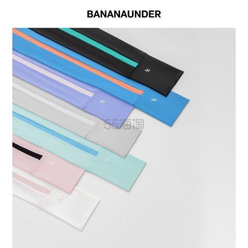 【返利10.8%】BANANAUNDER 蕉下 夏季防晒袖套 88VIP到手价35.55元 - 海淘优惠海淘折扣 55海淘网
