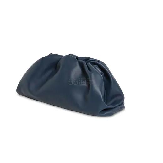 "BOTTEGA VENETA ""THE POUCH""光滑皮革手拿包 ,400(约16,934元) - 海淘优惠海淘折扣|55海淘网"