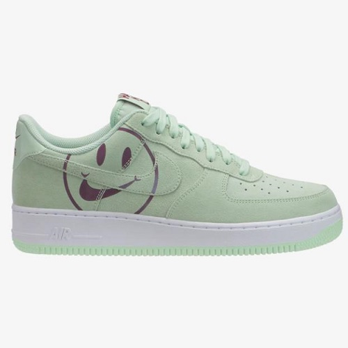 Nike 耐克 Air Force 1 Low '07 LV8 男子板鞋