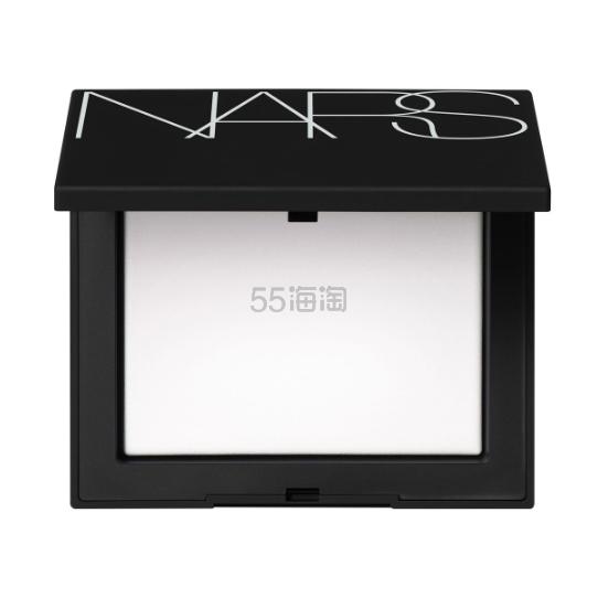 【补货】NARS 裸光蜜粉饼 新版加量10g £20.54(约189元) - 海淘优惠海淘折扣|55海淘网