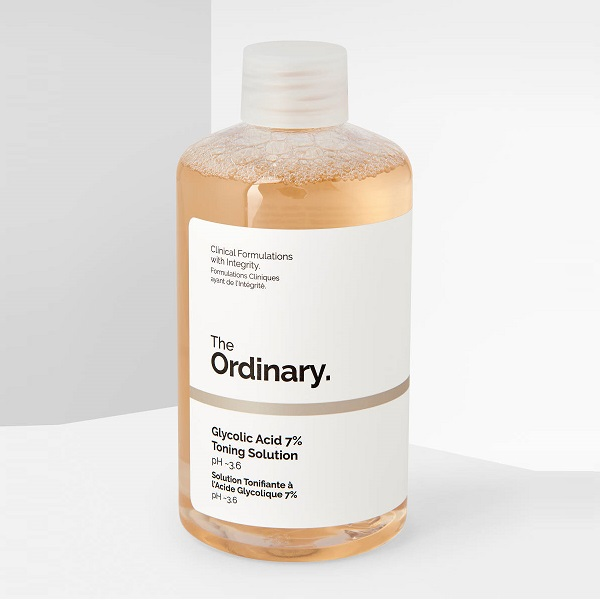 【补货】The Ordinary 果酸爽肤水 240ml