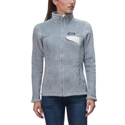 【额外9折】码全!Patagonia 巴塔哥尼亚 Re-Tool 女款抓绒衣 .47(约475元) - 海淘优惠海淘折扣|55海淘网