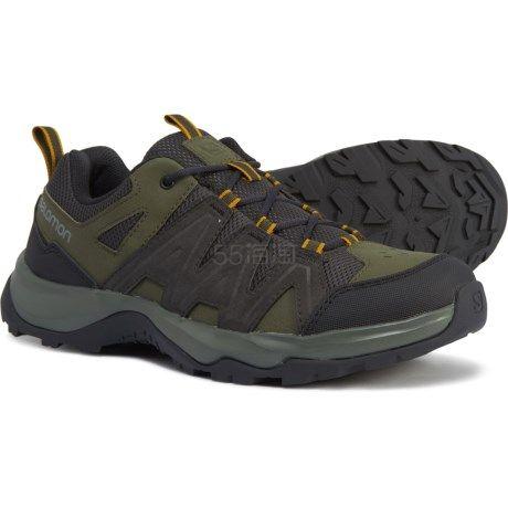 Salomon 萨洛蒙 Millstream 2 男士户外徒步鞋 .99(约493元) - 海淘优惠海淘折扣|55海淘网