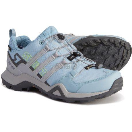 Adidas 阿迪达斯 Terrex Swift R2 Gore-Tex 女士多功能户外运动鞋 .99(约704元) - 海淘优惠海淘折扣 55海淘网
