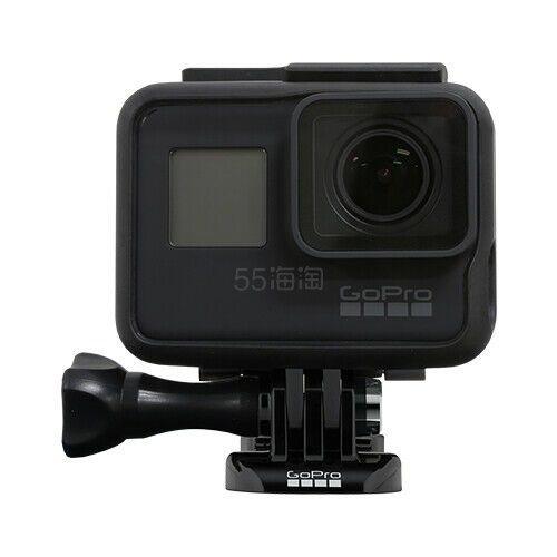 满0减!GoPro Hero7 Black 4K拍摄便携运动相机 黑色 4.95(约2,140元) - 海淘优惠海淘折扣|55海淘网