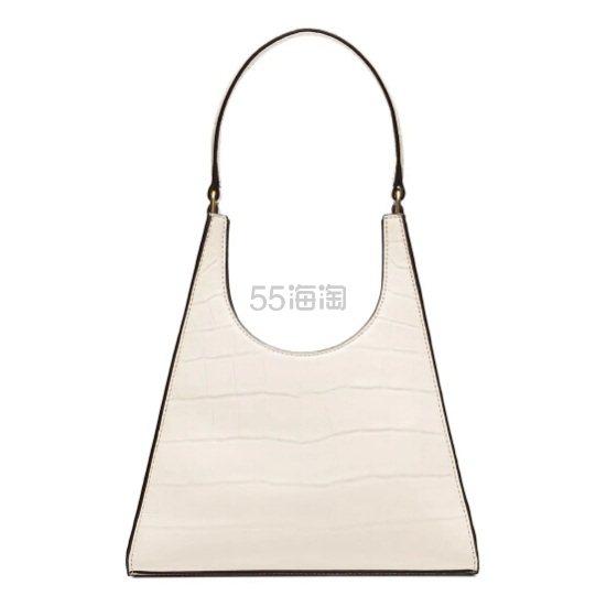 STAUD Rey 白色手袋 ¥1,510.4 - 海淘优惠海淘折扣|55海淘网