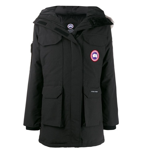CANADA GOOSE Expedition 女款羽绒服