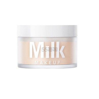 Milkmakeup 哑光定妆散粉 29g .2(约163元) - 海淘优惠海淘折扣|55海淘网