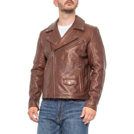 码全!UGG Australia Vaughn Moto 男士夹克衫 9(约2,095元) - 海淘优惠海淘折扣|55海淘网