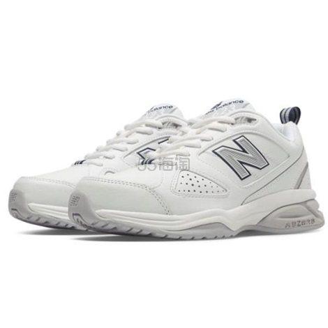 New Balance 新百伦 623v3 女子散步鞋 (约225元) - 海淘优惠海淘折扣|55海淘网