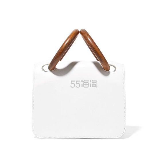 ROKSANDA Neneh 皮革手提包 £398(约3,405元) - 海淘优惠海淘折扣 55海淘网