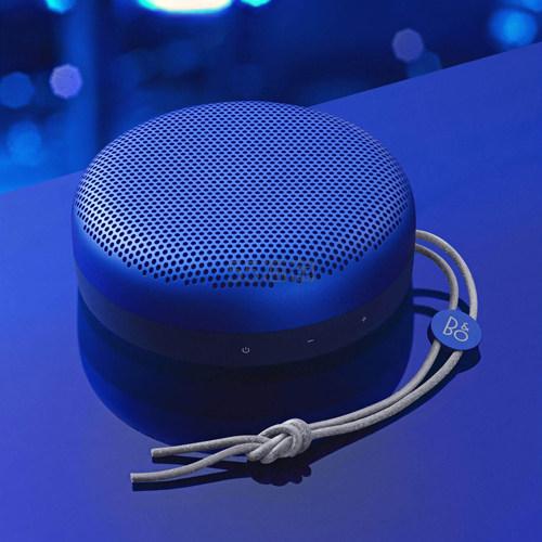 Bang & Olufsen Beoplay A1 可通话便携蓝牙扬声器 £99.99(约855元) - 海淘优惠海淘折扣|55海淘网