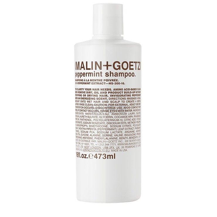 Malin+Goetz 薄荷洗发水 473ml