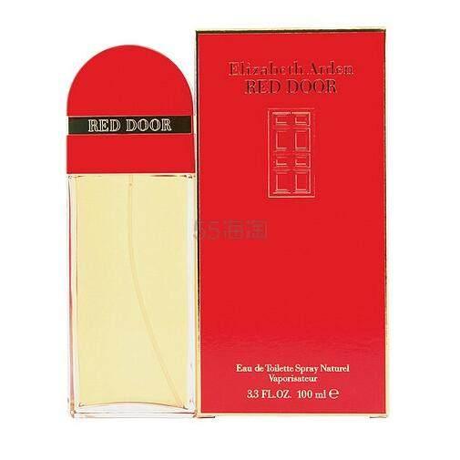 Elizabeth Arden 雅顿 经典红门女士香水 100ml .38(约278元) - 海淘优惠海淘折扣|55海淘网