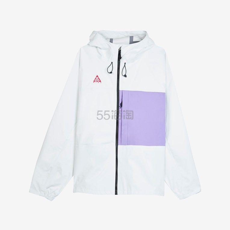 Nike ACG 2.5L 冲锋夹克 8.3(约834元) - 海淘优惠海淘折扣|55海淘网
