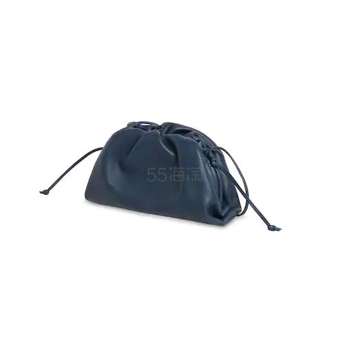 BOTTEGA VENETA THE MINI光滑皮革手拿包 ,250(约8,812元) - 海淘优惠海淘折扣|55海淘网