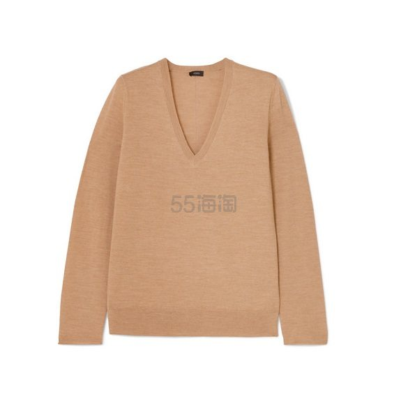JOSEPH 美利奴羊毛毛衣 £165(约1,411元) - 海淘优惠海淘折扣|55海淘网