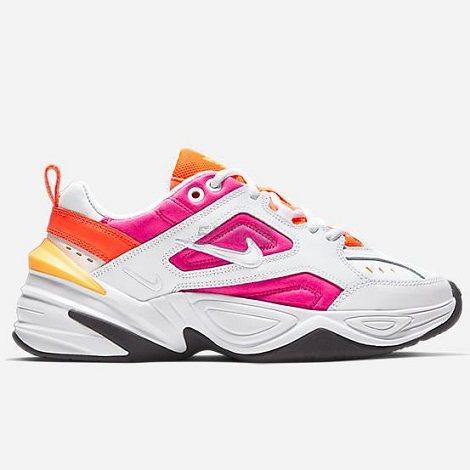 Nike 耐克 M2K Tekno 女子老爹鞋 (约423元) - 海淘优惠海淘折扣|55海淘网