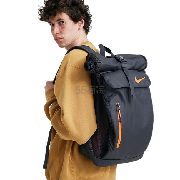 低库存!Nike 耐克 Deck Pack Swim 防水卷盖双肩包 £25(约176元) - 海淘优惠海淘折扣|55海淘网