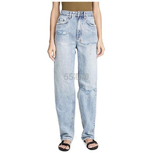 Ksubi x Kendall  联名款牛仔裤 0(约1,694元) - 海淘优惠海淘折扣|55海淘网