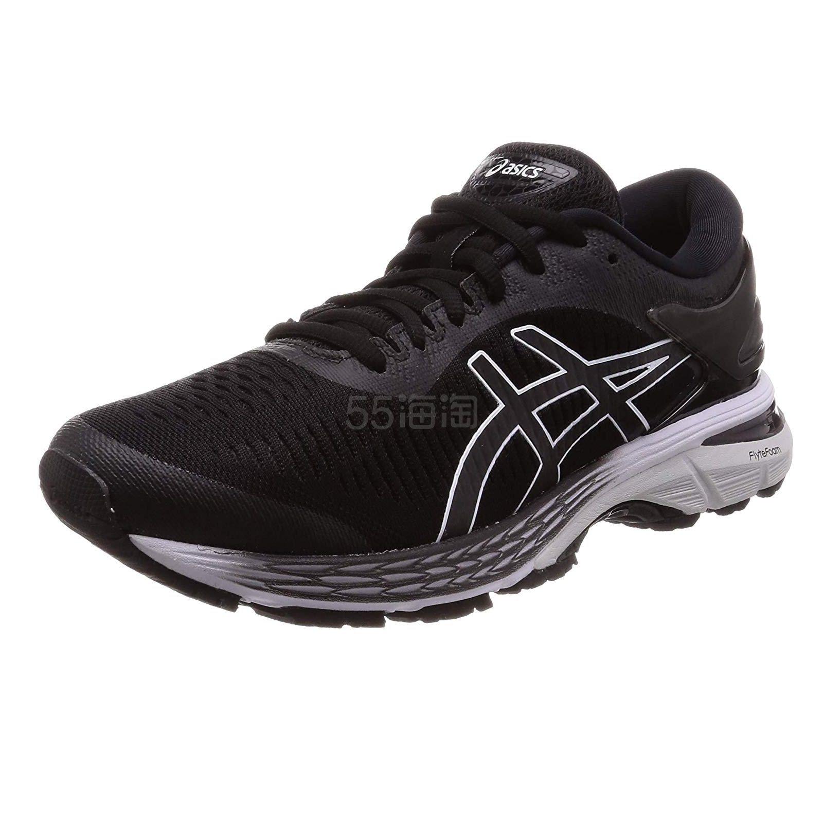 【中亚Prime会员】Asics 亚瑟士 Gel-Kayano 25 男士跑步鞋训练鞋