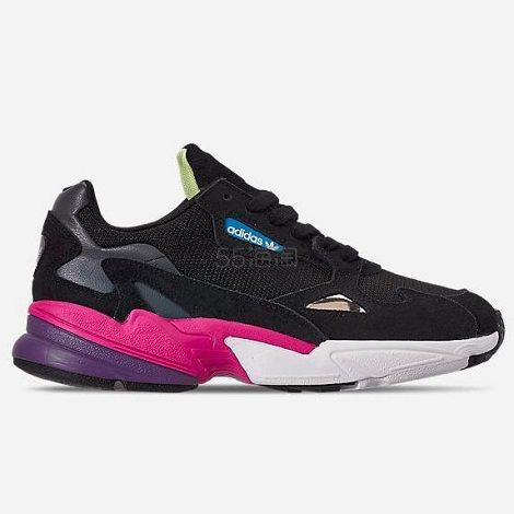 adidas Originals 三叶草 Falcon 女子老爹鞋 (约282元) - 海淘优惠海淘折扣|55海淘网