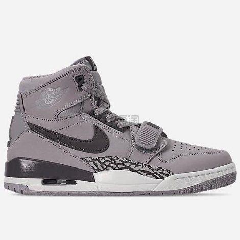 Air Jordan 乔丹 Legacy 312 男子篮球鞋 (约671元) - 海淘优惠海淘折扣|55海淘网
