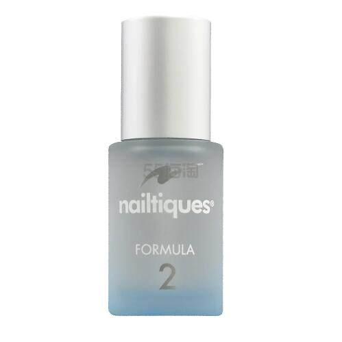 Nailtiques F2 蛋白配方指甲油护甲油 15ml .99(约134元) - 海淘优惠海淘折扣|55海淘网