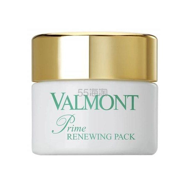 【一件免邮】Valmont 法尔曼 幸福面膜 50ml €152(约1,192元) - 海淘优惠海淘折扣|55海淘网