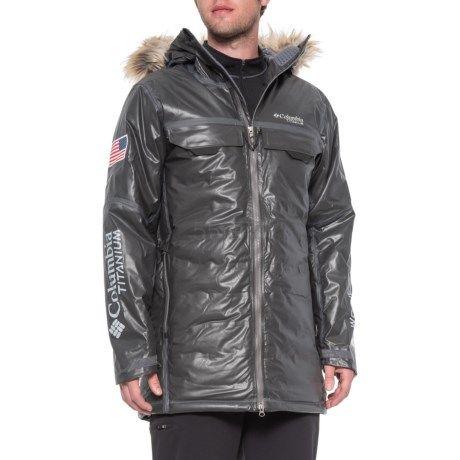 限尺码!Columbia 哥伦比亚 OutDry Extreme Diamond Heatzone 男款防水冲锋衣