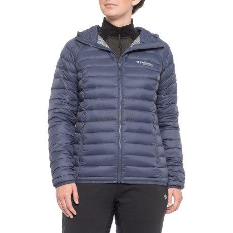 限时高返12%!双色可选~Columbia 哥伦比亚 Alpha Trail 女士800蓬羽绒服 .99(约706元) - 海淘优惠海淘折扣|55海淘网