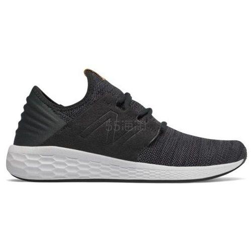【今日好价】New Balance 新百伦 Fresh Foam Cruz 男子跑鞋 .99(约247元) - 海淘优惠海淘折扣 55海淘网