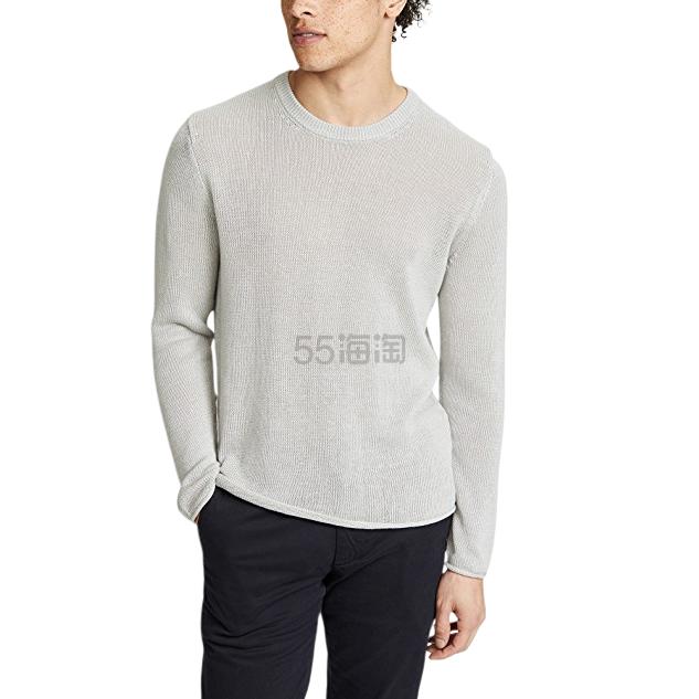 Club Monaco Plaited 男士针织衫 .75(约457元) - 海淘优惠海淘折扣|55海淘网