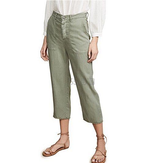 清仓特惠,DL1961 Lorimer 长裤 .7(约338元) - 海淘优惠海淘折扣|55海淘网