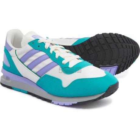 码全!adidas 阿迪达斯 Lowertree Spezial 男士运动鞋 (约272元) - 海淘优惠海淘折扣|55海淘网