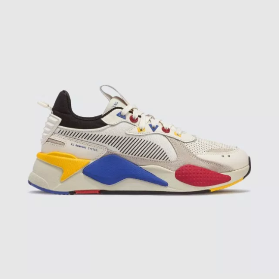 PUMA RS-X Color Theory 彪马撞色运动鞋