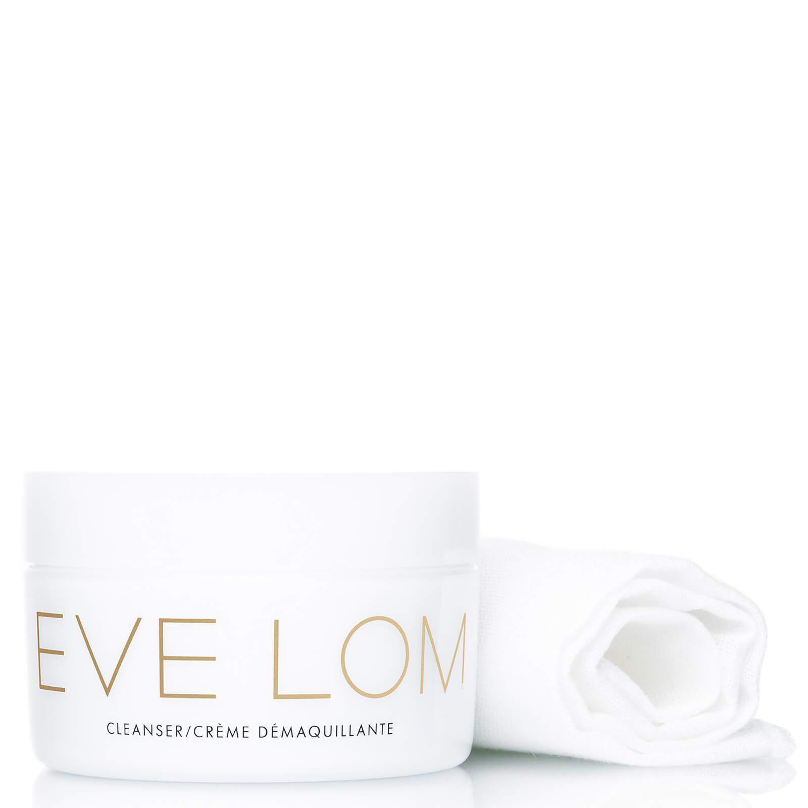 EVE LOM 卸妆膏 100ml 附一条洁面巾