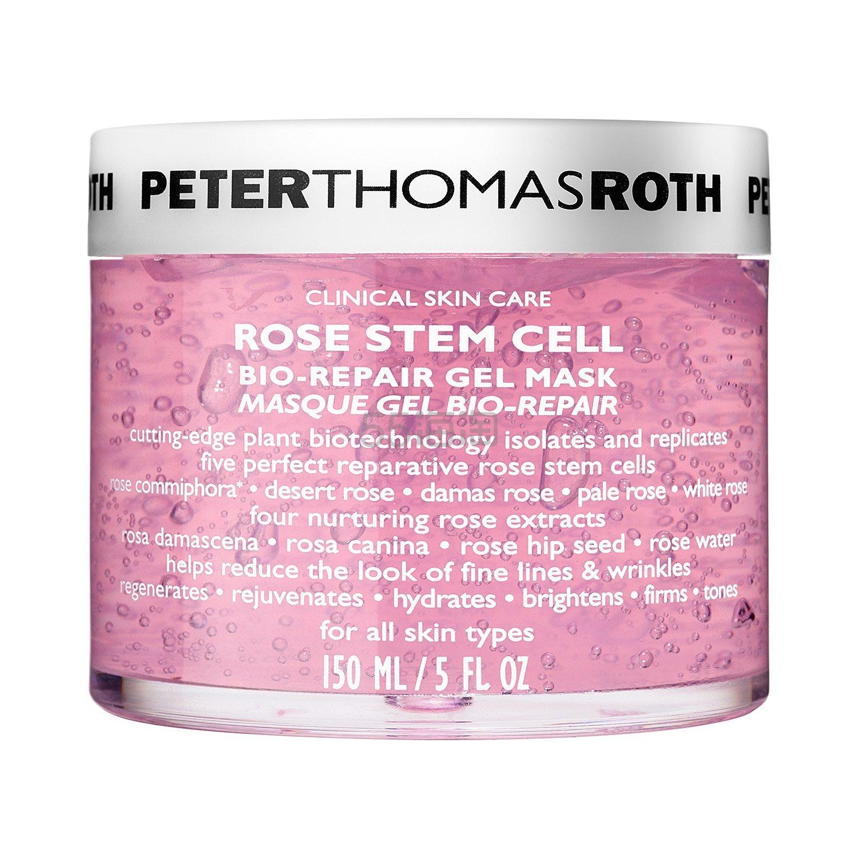 Peter Thomas Roth 彼得罗夫 玫瑰干细胞啫喱面膜 150ml