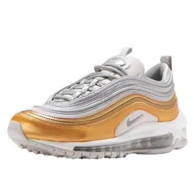 Nike 耐克 Air Max 97 女子运动鞋 (约603元) - 海淘优惠海淘折扣|55海淘网