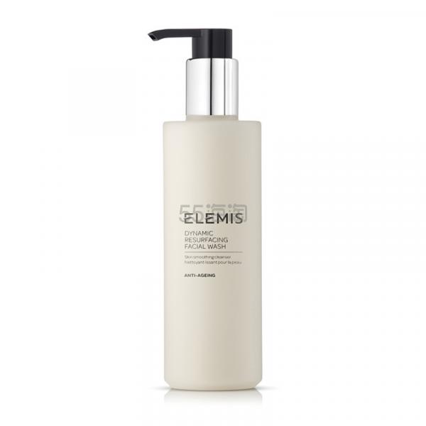 ELEMIS 艾丽美三重酵素亮采平滑洁面乳 400ml