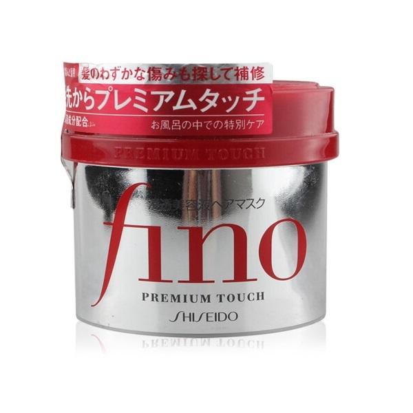 【返利1.44%】3件5折!Shiseido 资生堂 FINO 发膜 230g*3盒