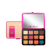 上新!Too Faced 新品 PALM SPRINGS DREAMS 眼影盘