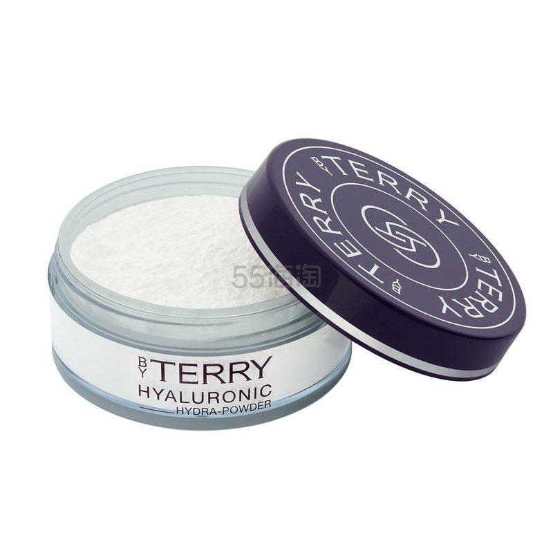 【额外满£75立减£5】BY TERRY 泰利玻尿酸保湿散粉蜜粉 10g £29.4(约252元) - 海淘优惠海淘折扣|55海淘网
