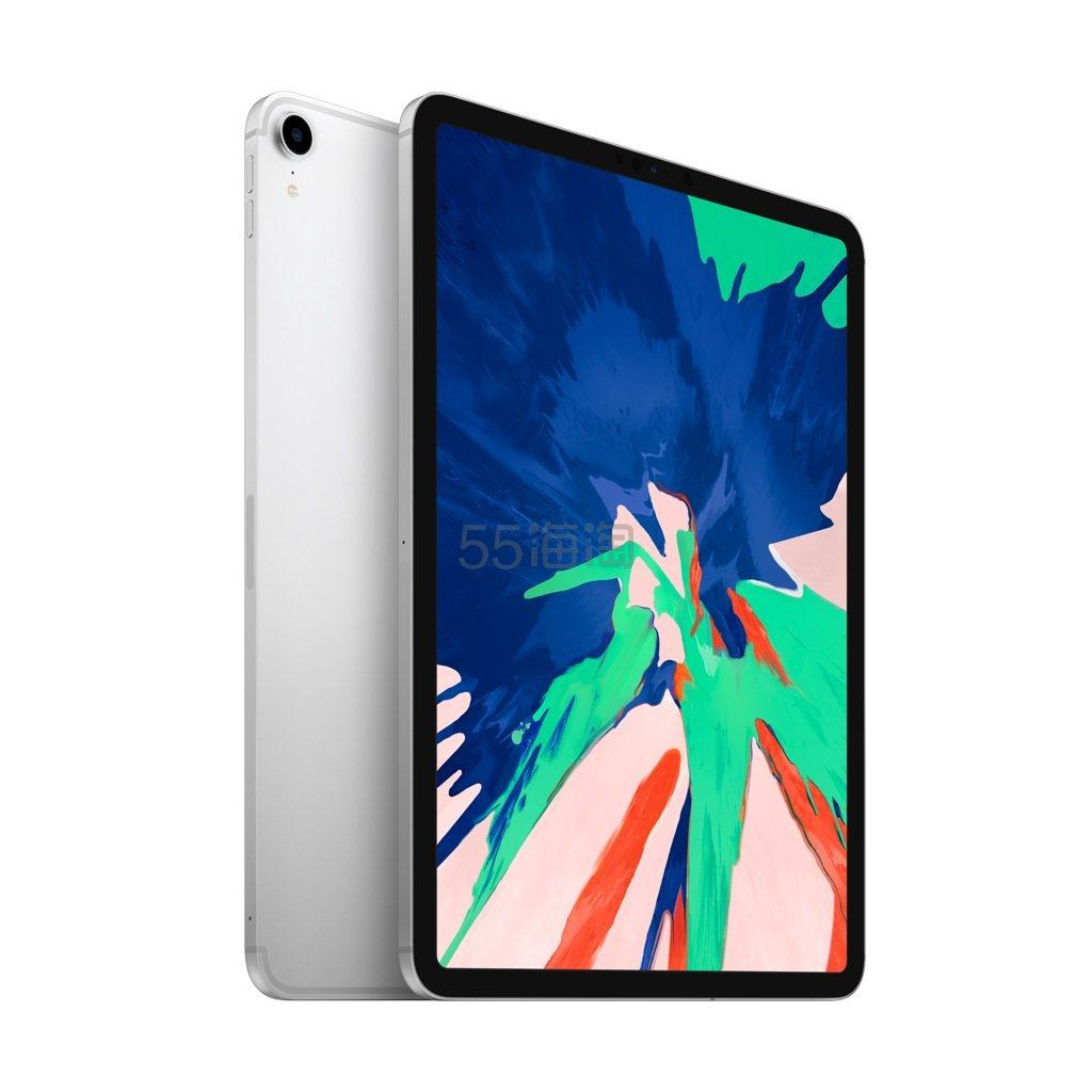 银色好价!Apple 苹果 iPad Pro Wi-Fi 64GB 11寸平板电脑 4(约4,817元) - 海淘优惠海淘折扣 55海淘网