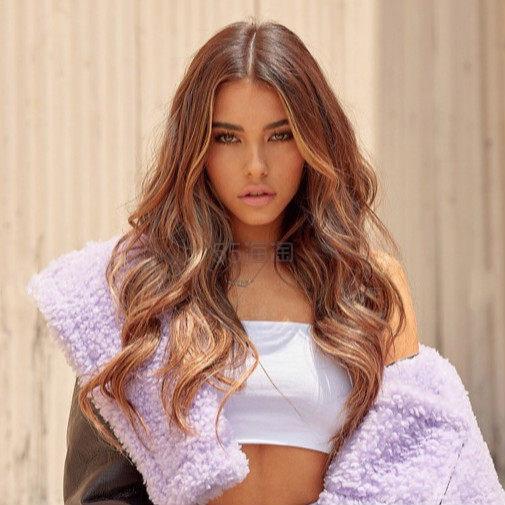 ASOS DESIGN 自家品牌紫色毛毛两面穿短款夹克 ¥421.61 - 海淘优惠海淘折扣|55海淘网