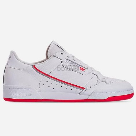 【限时高返15%】adidas Originals 三叶草 Continental 80 女子板鞋 (约179元) - 海淘优惠海淘折扣|55海淘网