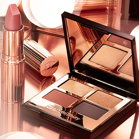 Cult Beauty:Charlotte Tilbury CT 美妆护肤