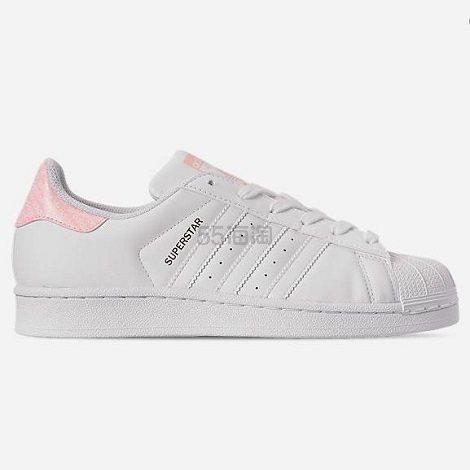 【限时高返15%】adidas Originals 三叶草 Superstar 大童款板鞋