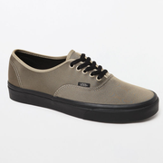 Vans 万斯 Authentic Metallic Twill Shoes 金属织布低帮鞋